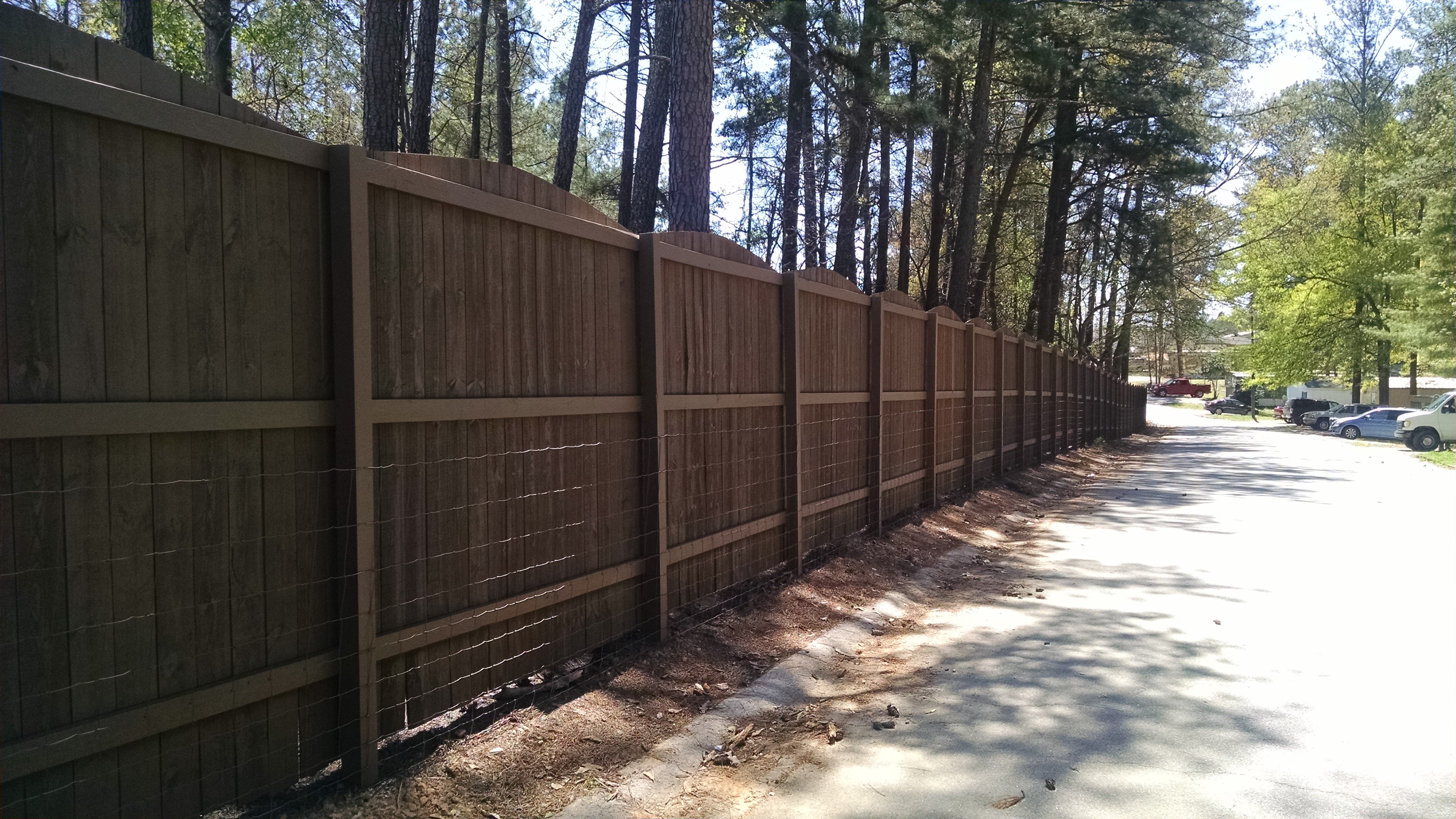 Gallery By Stain N Seal Solution Atlanta Fence Company