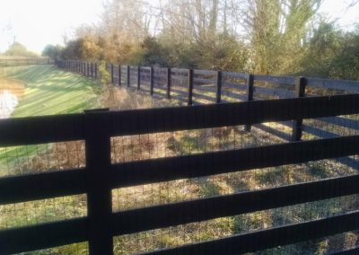 4-Rail Ranch